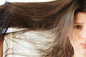 20代女性の薄毛の理由 パーマ