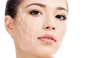 頭皮を柔らかくすると顔のたるみが改善